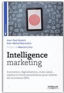 Livre intelligence marketing